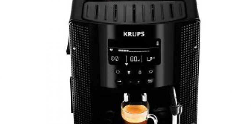 Cafetière Krups, la qualité allemande