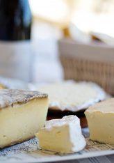 La diversité des fromages français