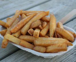 Friteuse sans huile : comment se faire plaisir sans prendre de poids
