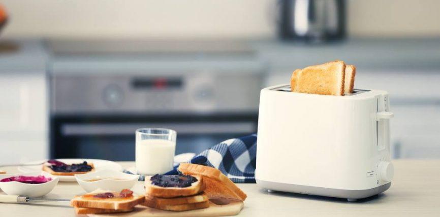 Nos conseils pour l'achat d'un grille-pain performant