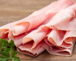 Comment faire cuire un jambon dans le foin