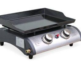 Comment nettoyer la plaque de cuisson de sa plancha gaz ?