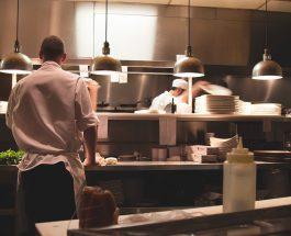 Pourquoi porter un tablier de cuisine