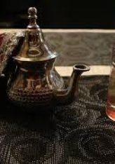 Comment faire un thé vert à la menthe ?